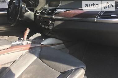 Позашляховик / Кросовер BMW X6 2008 в Дніпрі