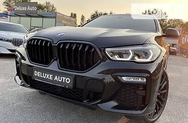 Внедорожник / Кроссовер BMW X6 2020 в Киеве