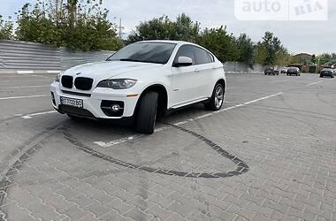 Внедорожник / Кроссовер BMW X6 2011 в Херсоне