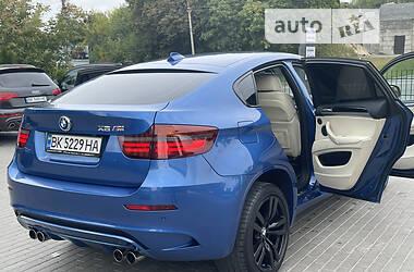 Позашляховик / Кросовер BMW X6 2010 в Рівному