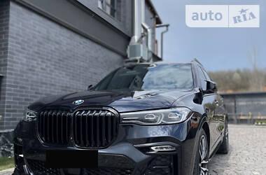 BMW X7 2019 в Іршаві