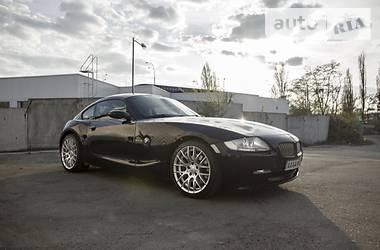 BMW Z4 2007 в Киеве