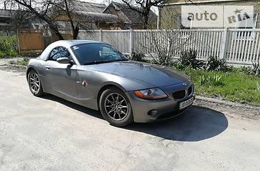 BMW Z4 2004