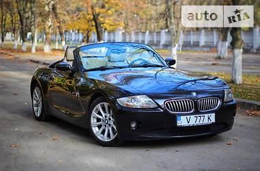BMW Z4 2004 в Херсоне