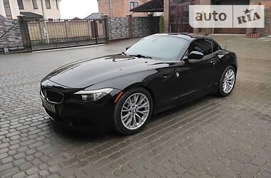 BMW Z4 2011 в Виннице