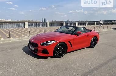 BMW Z4 2019 в Києві
