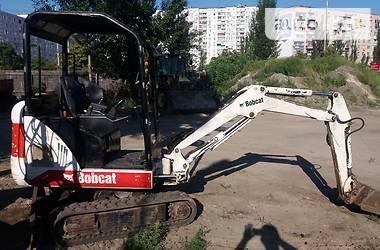 Bobcat 322 2005 в Киеве
