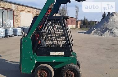 Bobcat 453 2000 в Запорожье