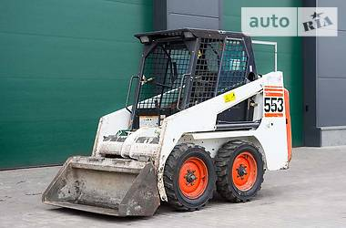 Bobcat 553 2005 в Коростышеве