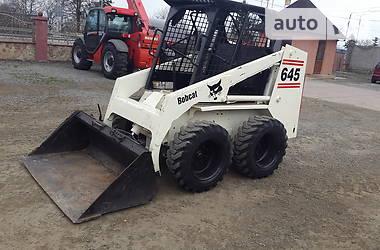 Bobcat 645 1998 в Ровно
