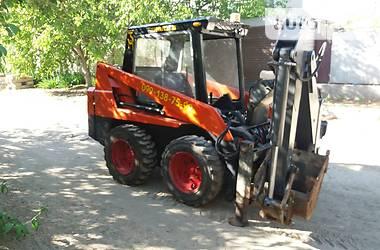 Bobcat 753 1998 в Херсоне