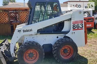 Bobcat 863 2003 в Виннице