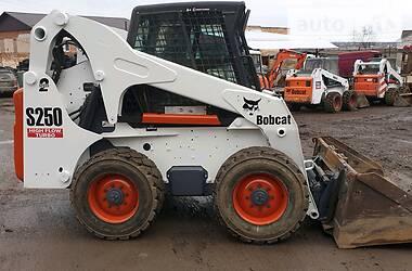 Bobcat S250 2011 в Виннице