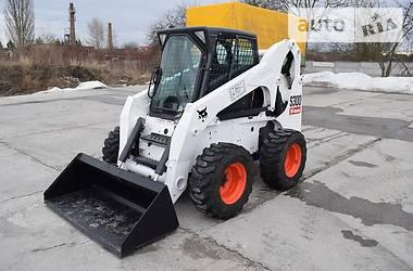 Bobcat S300 2011 в Коростишеві