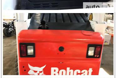 Bobcat S300 2006 в Турийске