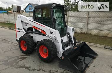 Bobcat S630 2014 в Ровно