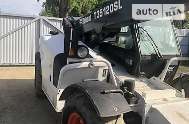 Bobcat T35120 2005 в Чернівцях