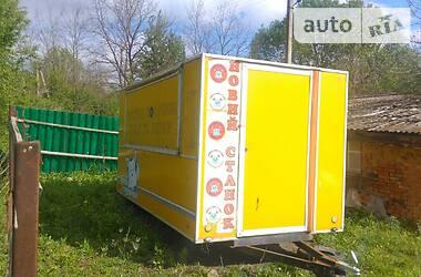 Bodex 99982 2009 в Залещиках