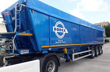 Bodex KIS3B 2019 в Тернополі