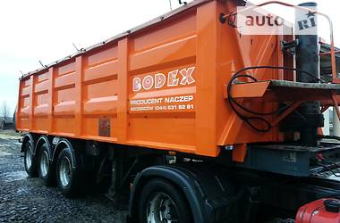 Bodex KIS  2008