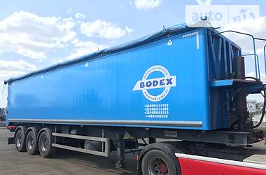 Bodex KIS 2016 в Полтаве