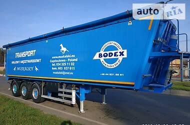 Bodex KIS 2016 в Виннице