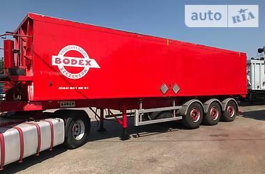 Bodex SAF 2007 в Виннице