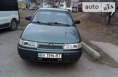 Богдан 211040 2013 в Староконстантинове