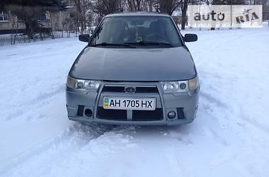 Богдан 2111 ЗНГ 2012