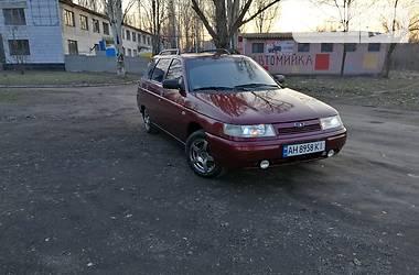 Богдан 2111 2013 в Мирнограді
