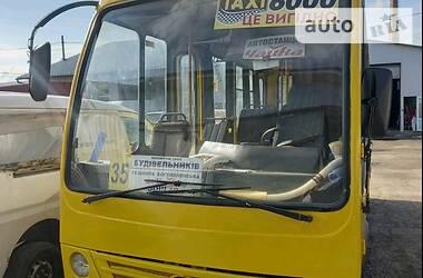 Городской автобус Богдан А-06921 (E-2) 2006 в Ровно