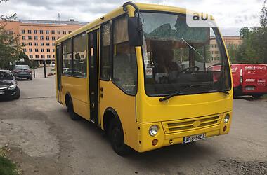 Городской автобус Богдан А-06924 2011 в Виннице