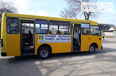 Богдан А-091 2002 в Одессе