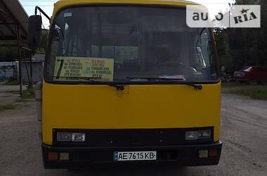 Богдан А-091 2004 в Черновцах