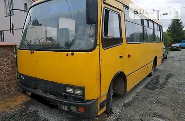 Богдан А-091 2000 в Львове