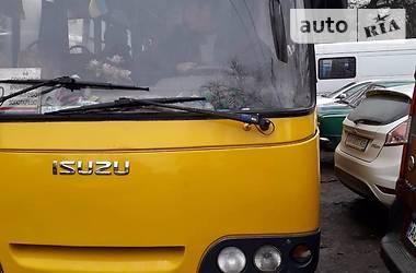 Автобус Богдан А-09202 2006 в Хусте