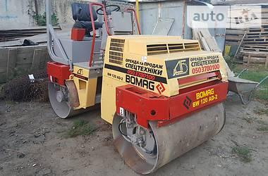 Bomag BW 1999 в Луцьку