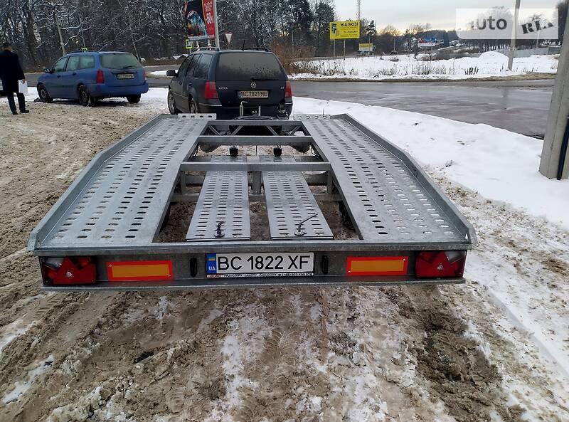 Boro K4 2020 в Львове