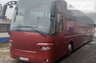 Туристический / Междугородний автобус BOVA Magiq 2007 в Дрогобыче