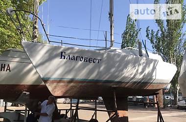 BRP 200 1988 в Николаеве