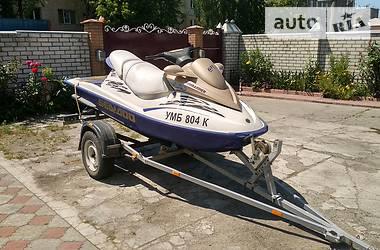 BRP GTI 2003 в Житомирі