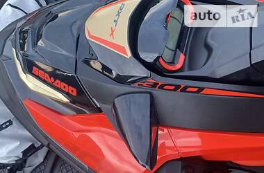 Гідроцикл спортивний BRP RXT-X 2020 в Дніпрі