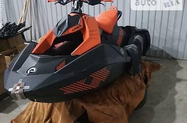 Гидроцикл туристический BRP Spark 2021 в Лимане