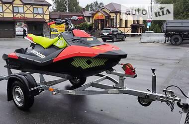 Гидроцикл спортивный BRP Spark 2020 в Хмельницком