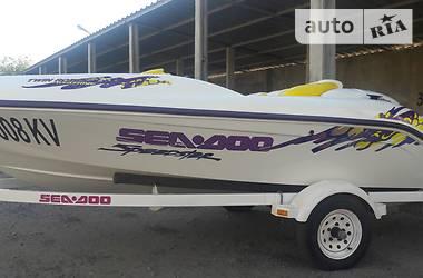 BRP Speedster 2006 в Запорожье