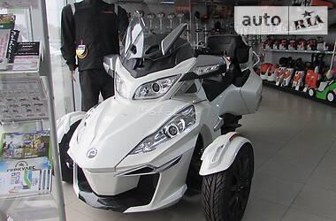 BRP Spyder 2017 в Мукачево