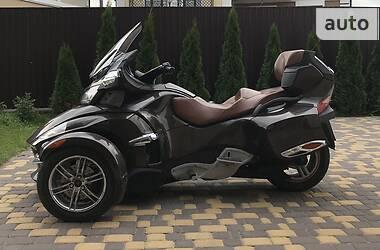 Трицикл BRP Spyder 2012 в Киеве