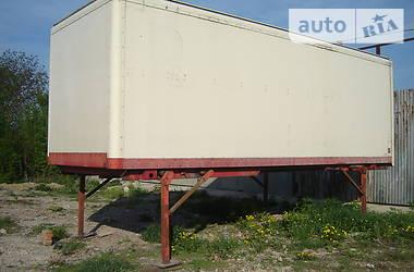 BS BRG 2000 в Черновцах