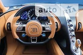 Bugatti Veyron 2014 года