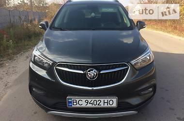 Buick Encore 2018 в Львове